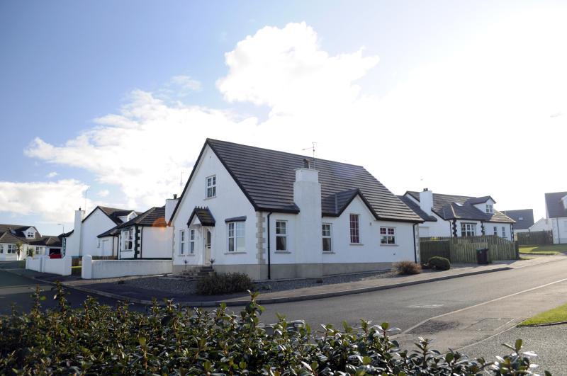 Tara Lodge, Holiday Accommodation. Sleeps 8. 4 Bedrooms, 3 Bathrooms. - Tara Lodge Castlerock, 5 Star Accommodation - Castlerock - rentals