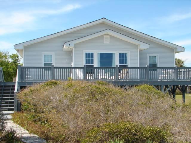 """2503 Point St - """"View Point"""" - Image 1 - Edisto Beach - rentals"""