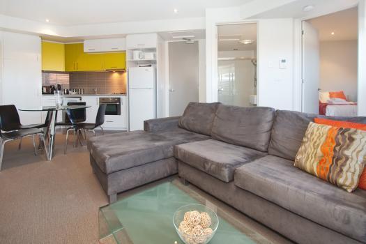 18/23 Irwell Street, St Kilda, Melbourne - Image 1 - Melbourne - rentals