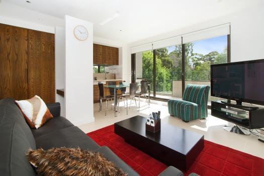 218/27 Herbert St, St Kilda, Melbourne - Image 1 - Melbourne - rentals