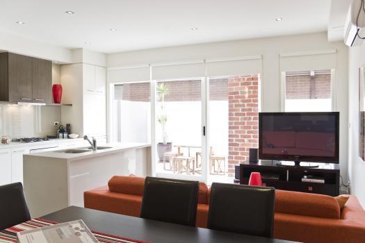3/114a Westbury Close, East St Kilda, Melbourne - Image 1 - Melbourne - rentals