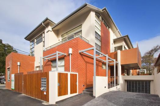 5/45-47 Nelson Street, St Kilda East, Melbourne - Image 1 - St Kilda - rentals