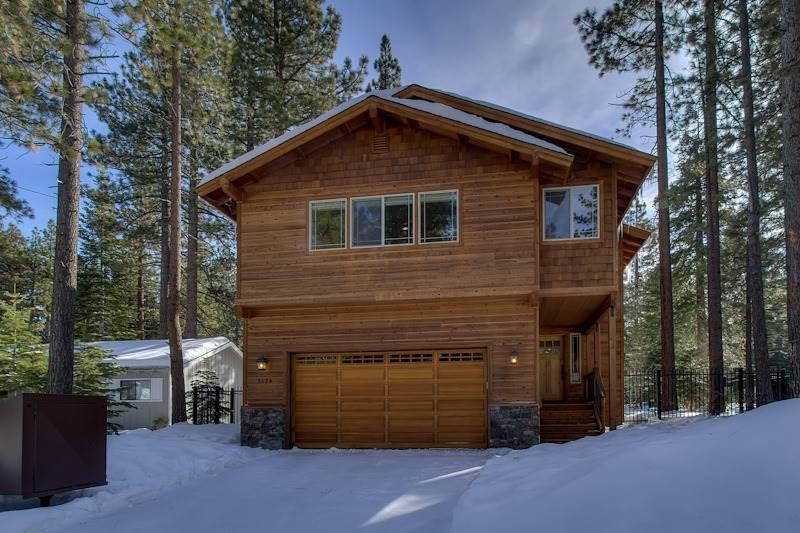 3124 Deer Trail Luxury Home - Image 1 - South Lake Tahoe - rentals