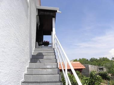 SA2(2): staircase - 2575 SA2(2) - Susica - Susica - rentals