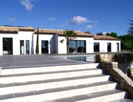 Holiday rental Villas Cucuron - 8km Lourmarin - (Vaucluse), 320 m², 5 000 € - Image 1 - Les Brévières - rentals