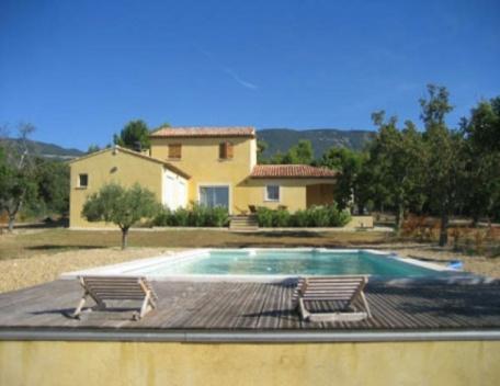 Cucuron 3 Bedroom Villa Rental in Luberon - Image 1 - Cucuron - rentals