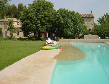 Aix-en-Provence Wonderful Vacation Rental Villa with a Pool - Image 1 - Aix-en-Provence - rentals