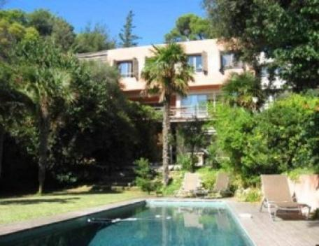 Holiday rental Villas Marseille Corniche (Bouches-du-Rhône), 300 m², 3 500 € - Image 1 - Marseille - rentals