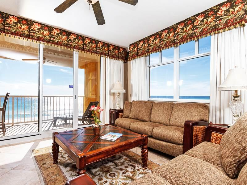 Azure Condominiums 0518 - Image 1 - Fort Walton Beach - rentals