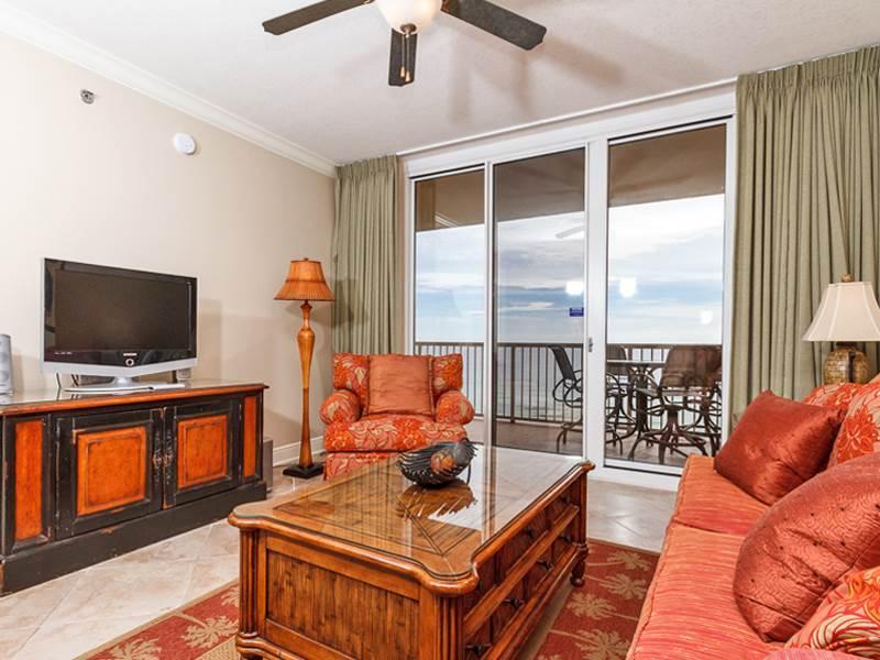 Azure Condominiums 0616 - Image 1 - Fort Walton Beach - rentals