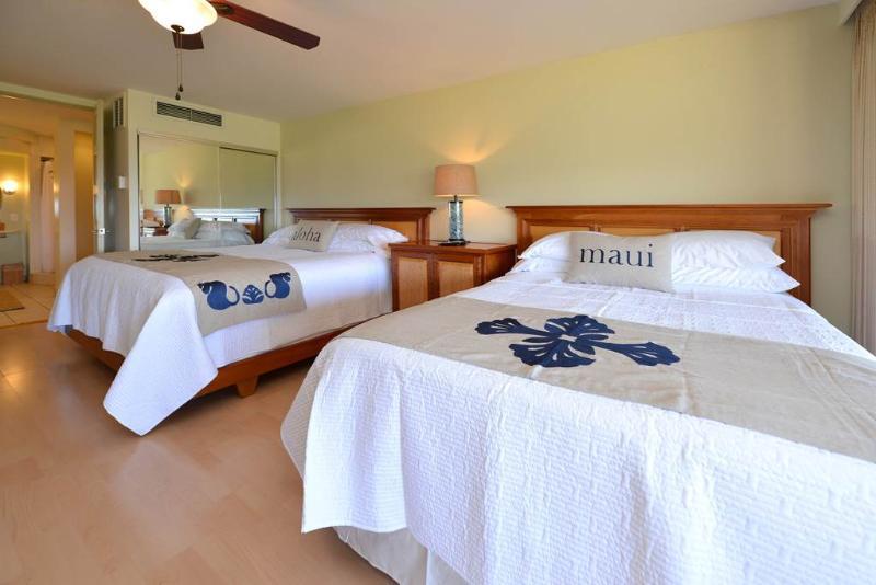Maui Eldorado: Maui Condo K212 - Image 1 - Kaanapali - rentals