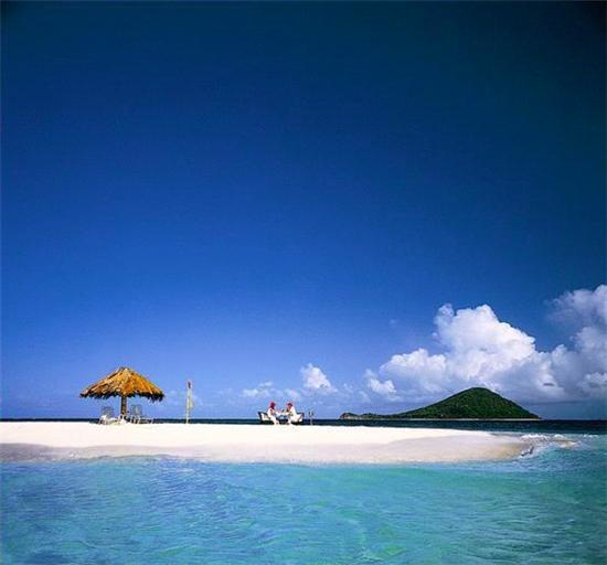 Private Island - Petit St.Vincent Island - Private Island - Petit St.Vincent Island - Petit St.Vincent - rentals