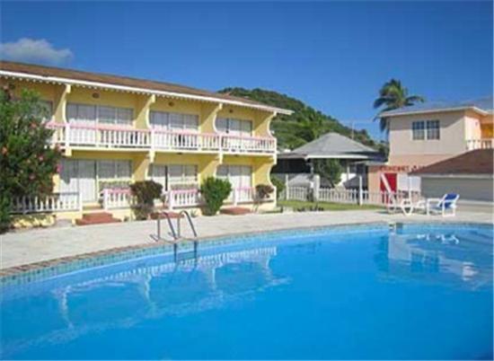 Kings Landing Hotel - Union Island - Kings Landing Hotel - Union Island - Union Island - rentals