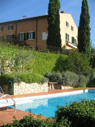 Villa Avesa - Image 1 - Verona - rentals