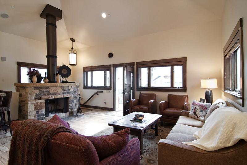 Abode on Park Ave - Abode on Park Ave - Park City - rentals