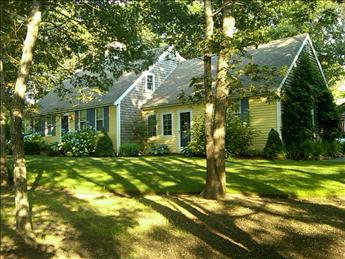 Property 96128 - West Hyannisport Vacation Rental (96128) - West Hyannisport - rentals