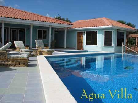 Beach, pool, privacy! - Agua Villa House Maya Beach; Private Pool Too! - Placencia - rentals