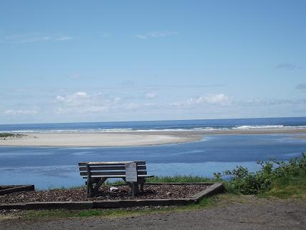 Beach access just a few minutes walk from the house! - Sweet Creek,  A or B, one or two Bedrooms Duplex ! - Netarts - rentals