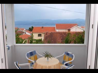 A1(4): sea view - 2599  A1(4) - Supetar - Supetar - rentals