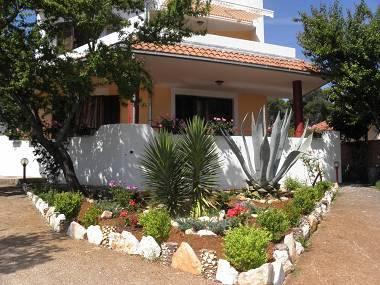 house - 2598 A2(3+1) - Susica - Susica - rentals
