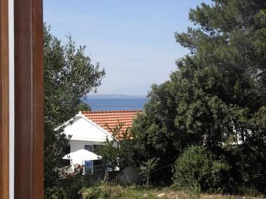 A3(2+2): sea view - 2598 A3(2+2) - Susica - Susica - rentals