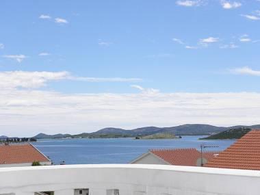 A3(5+3): sea view - 2600 A3(5+3) - Sveti Petar - Sveti Petar - rentals
