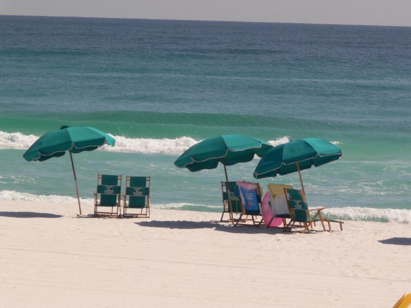 Sandpiper Cove Beach     (About 200 yds. from our unit) - Destin 1BR condo - Destin - rentals
