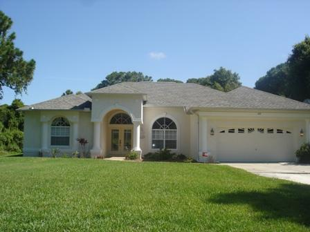 Manasota 11 - spacious, huge pool, walk to beach - Image 1 - Englewood - rentals