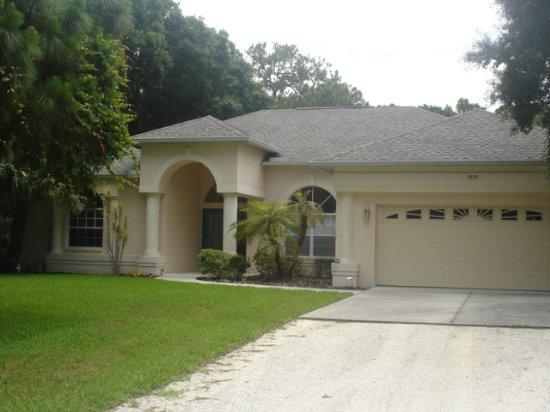 Manasota 7 - huge pool, games room, has everything - Image 1 - Venice - rentals