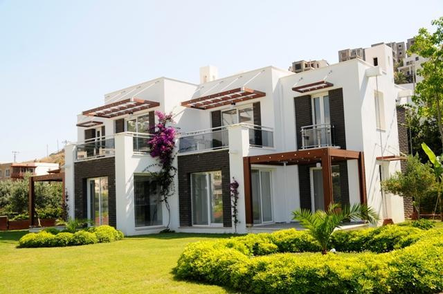 DV Villas overview - Dream Valley Bodrum GOLDEN - Bodrum - rentals