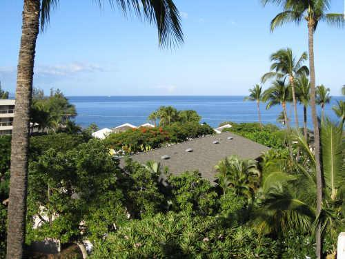 View from Lanai (balcony) Unit C618 - Gorgeous 1&2 bedroom condos SALE $95-$165 to Sept - Kihei - rentals