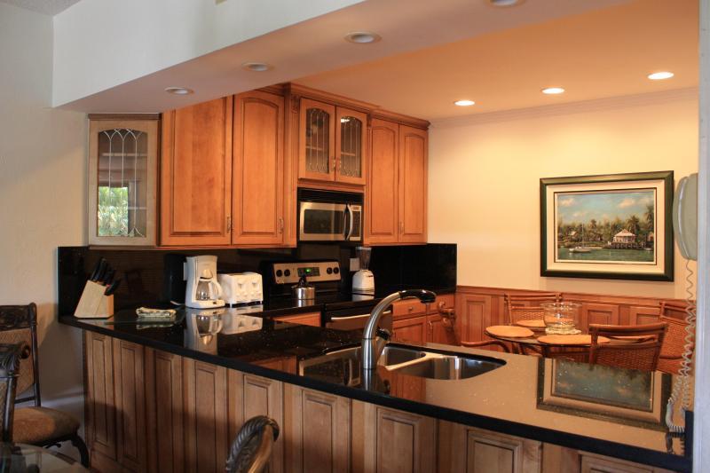 Fantastic Kitchen - Premium 1800 Atlantic Key West - C232 - Key West - rentals