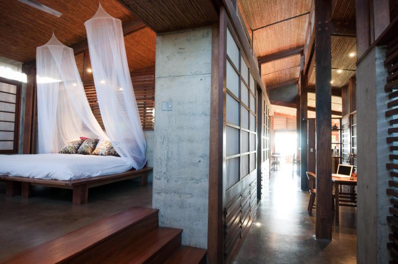 20 foot ceilings, - Casa Selva- Live the life in the Jungle House! - San Juan del Sur - rentals