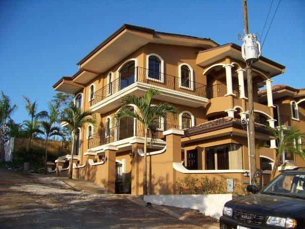 Penthouse - entire top floor - Penthouse, Private in the town of Tamarindo - Tamarindo - rentals