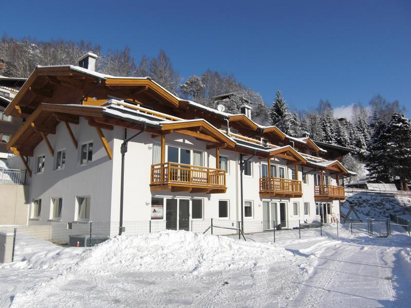 Kaprun Apartment wonderful all year round - Austria Holiday Apartment in Kaprun - Zell am See - Kaprun - rentals