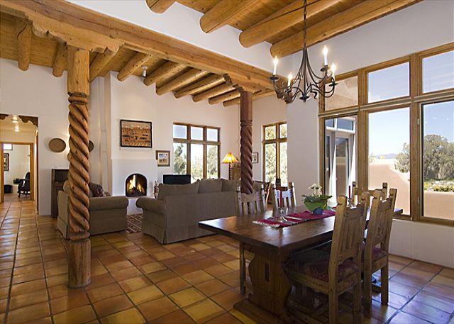 Pinon Vista - Image 1 - Santa Fe - rentals