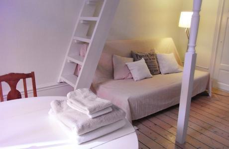 Picture 1 - Beautiful SoFo studio! - Stockholm - rentals