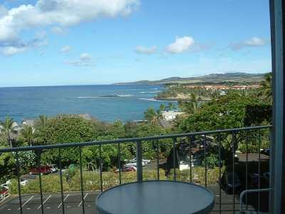 West View to SUNSET - Poipu Beach, Full Kitchen, GREAT OCEAN SUNSET VUs! - Poipu - rentals