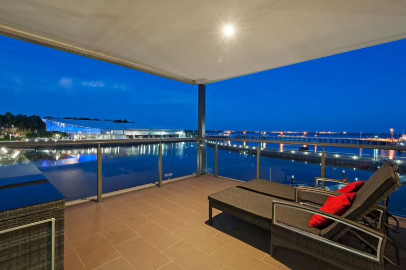 What a View - Darwin Waterfront Apartments - Darwin - rentals