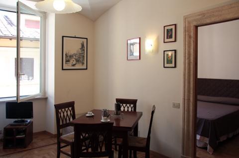 Borgo Pio - 659 - Rome - Image 1 - Rome - rentals