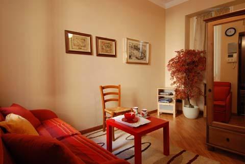 Pollaiuolo A - 873 - Milan - Image 1 - Milan - rentals