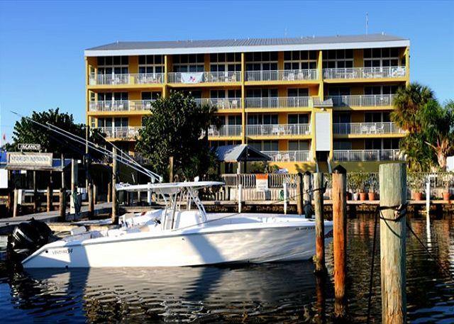 Pelican Landing St. Kitts Penthouse - Image 1 - Key West - rentals