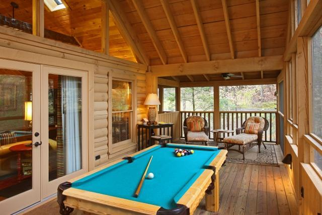 Reserve, Relax, Recharge--then Repeat! - WOODLAND OASIS--The Name Says It All! - Pigeon Forge - rentals