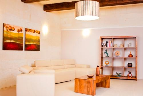 Gellewza Luxury House with Private Pool - Image 1 - Xaghra - rentals