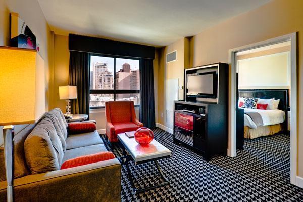 Enjoy San Francisco at This Luxury Condo - Image 1 - San Francisco - rentals