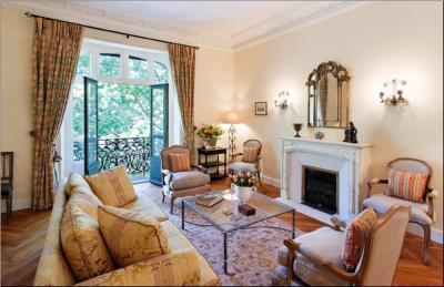 Place Vauban Luxury 3 Bedroom Cannes Vacation Rental - Image 1 - Cannes - rentals