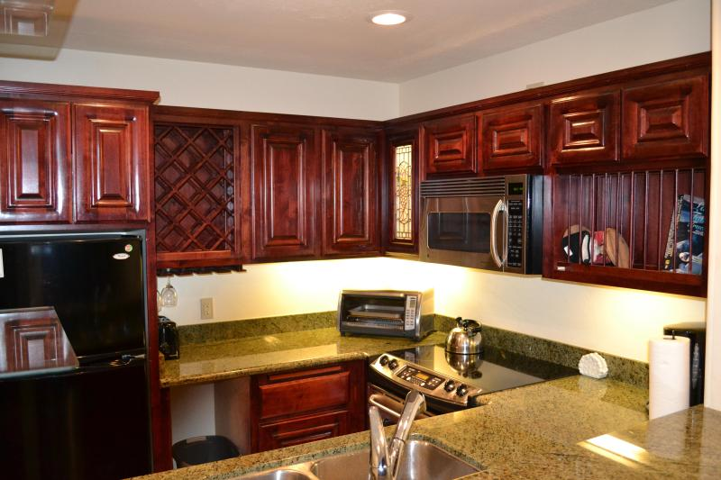 Kitchen - North Tahoe Sapphire in Incline Village - Incline Village - rentals
