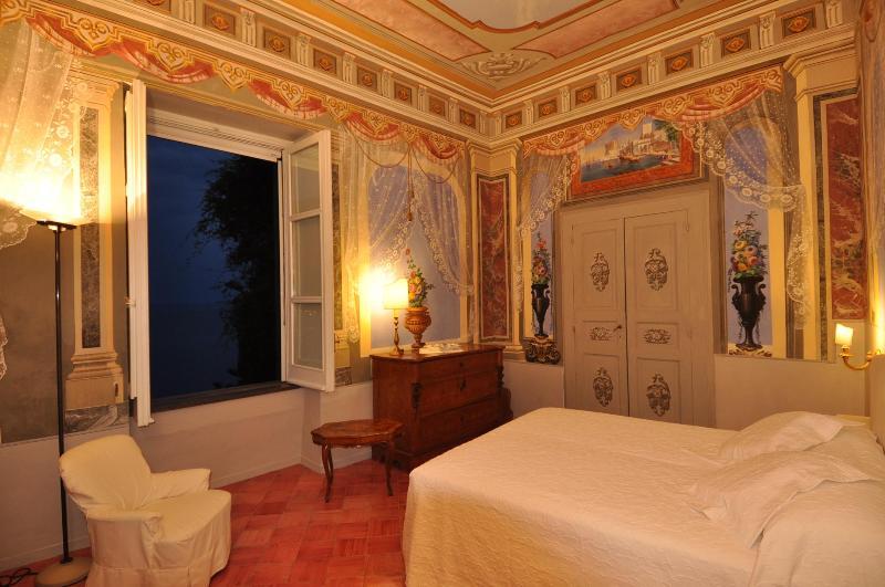 Bedroom a - 00.JPG - Amalfi Coast - Il Monaco - Ravello - rentals