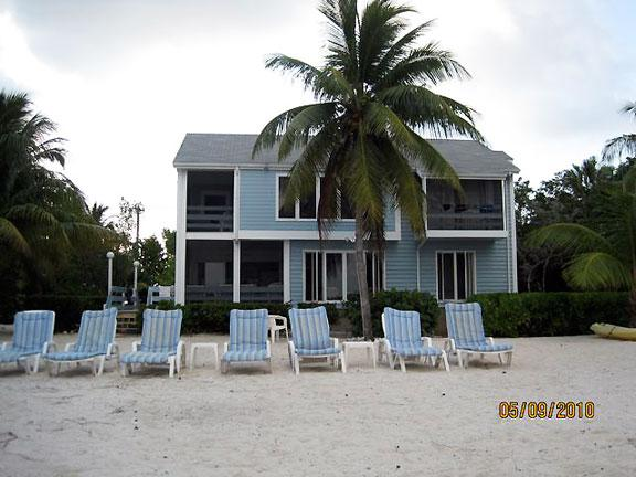 Starboard Pointe - Image 1 - Grand Cayman - rentals