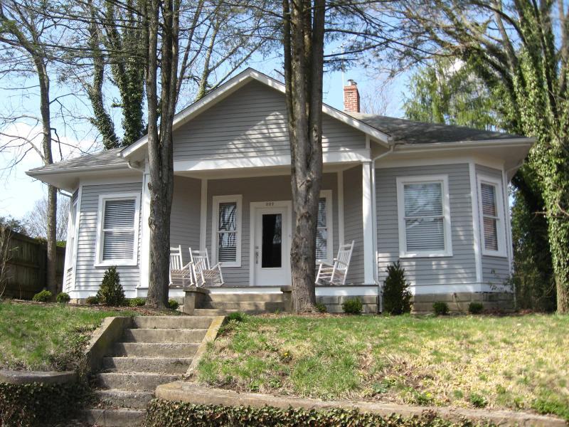The Mary Connally Penn House - The Mary Connally Penn House - Abingdon - rentals